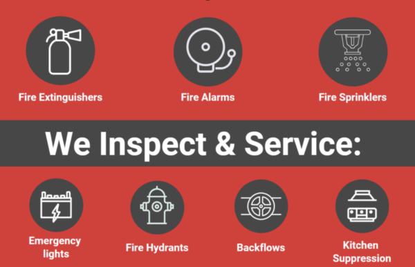 Fire Inspection Service