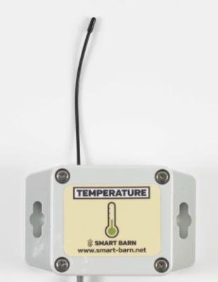 fire sensor