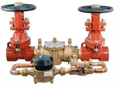 Backflow Systems